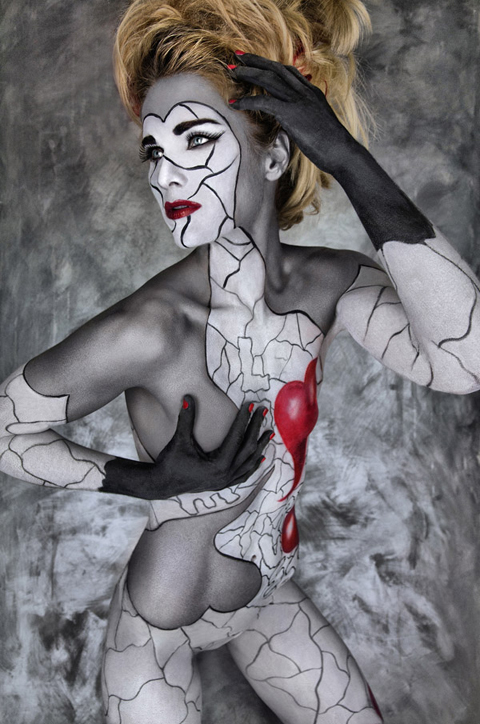CGuy_BodyPainting_Love