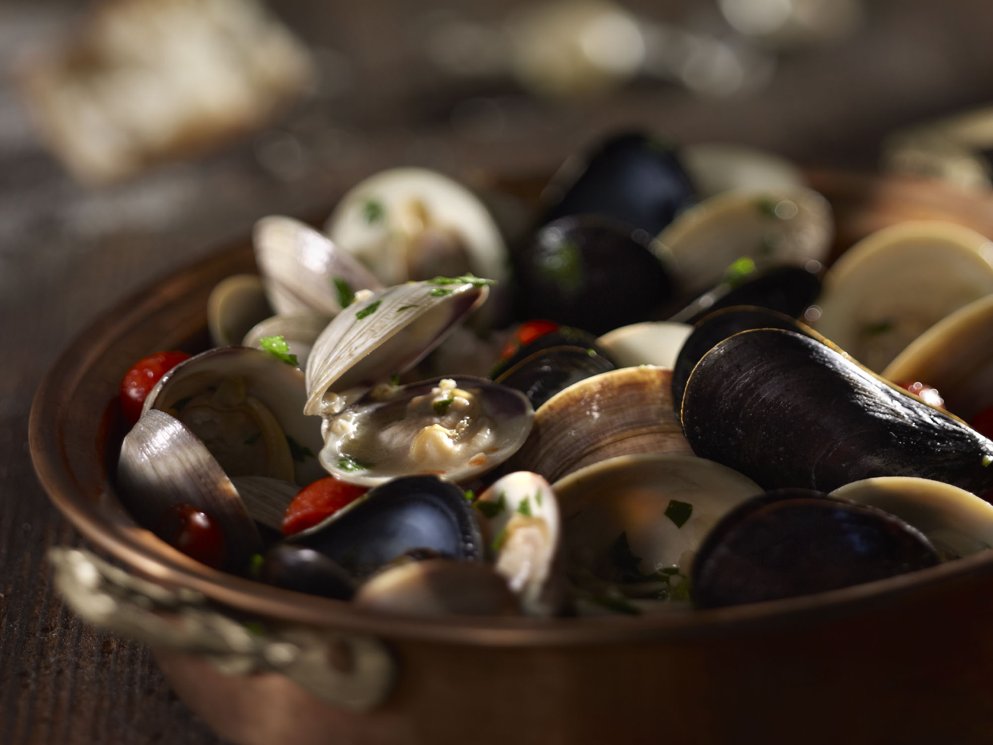 Mussels_Clams
