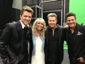 St Louis Production Team -Rascal Flatts Behind the Scenes